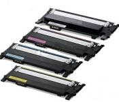 Giallo Compatibile Samsung Xpress C430,C430W,C480W CLT-Y404S